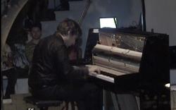 Erberk Eryılmaz - 2010