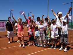 Tenis Turnuvası - 2013