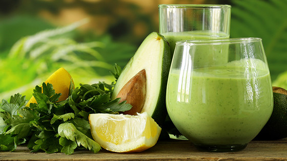 DETOX WITH A DIFFERENCE!