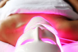 Aroma & LED Light Therapy