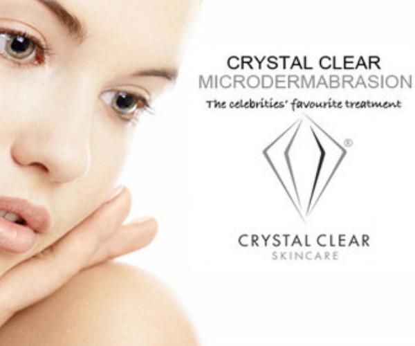 Crystal Clear Microdermabrasio