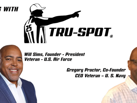 Ep 08 - Sundays with Tru-Spot - Weekly Recap Discussion with the Founders