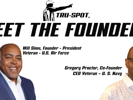 Ep 01 - The Beginning - A Discussion with the Founders of Tru-Spot