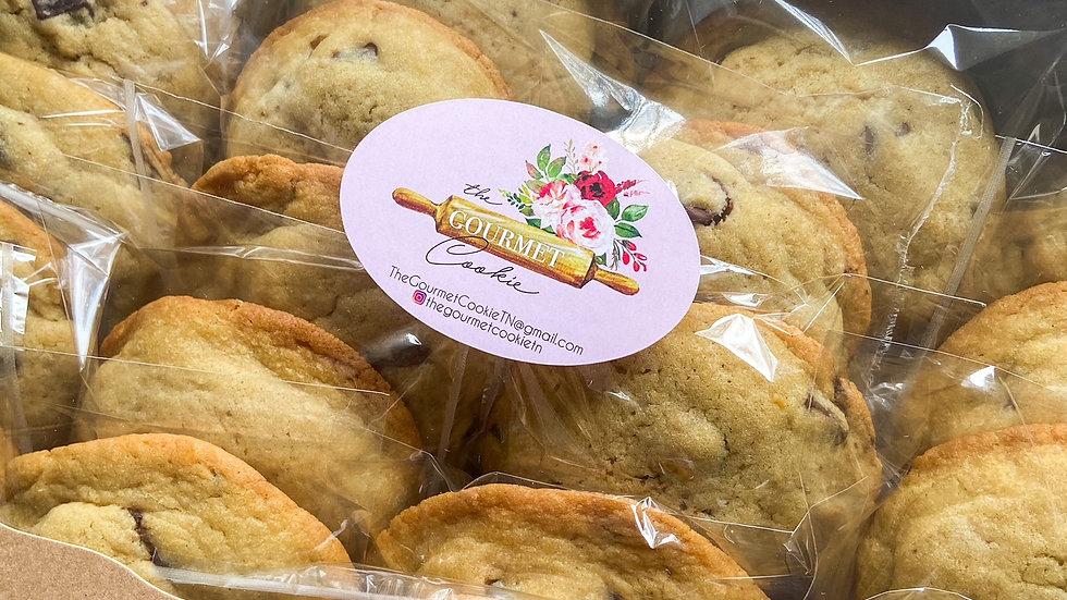 Chewy Cookie Dozen