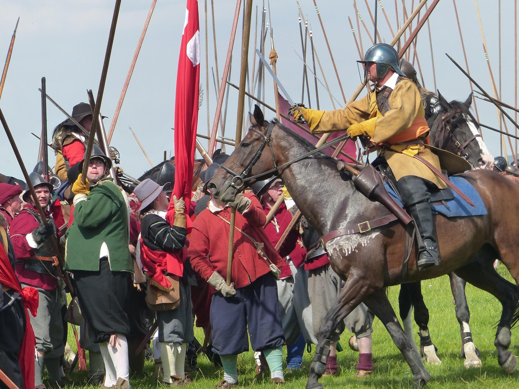 Cavalry attack 2