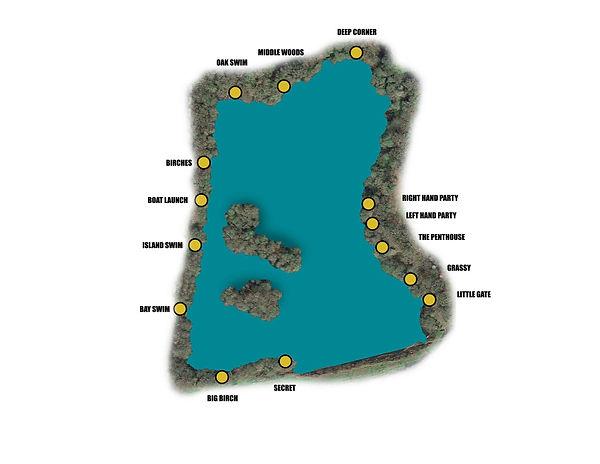 CWA Little Moulsham Map