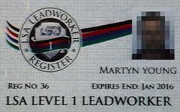 Level 1 MyLeadworks