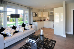 Crowthorne Project