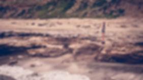 Sesion de fotos en la playa - Fotos de book en mar del plata