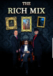 The Rich Mix