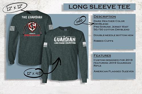 2019 Long-sleeve t-shirt