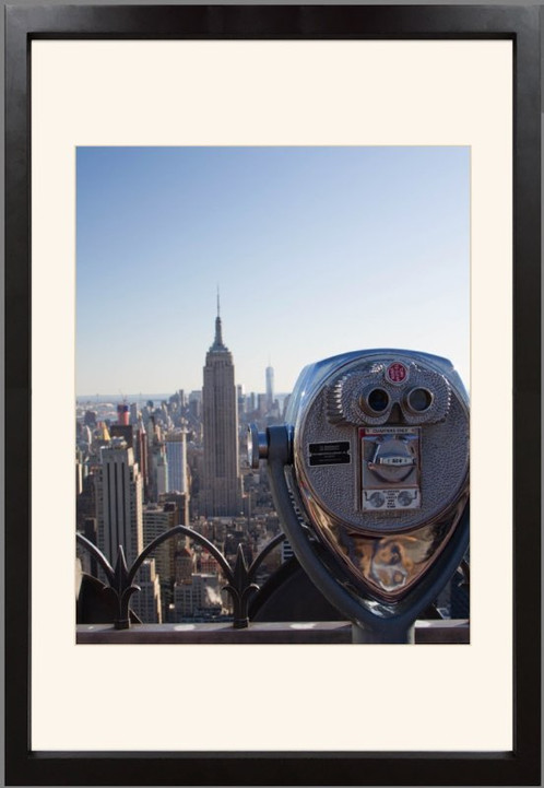 New york state of mind framed photograph home new york state of mind hang a reminder of your time in new york city or hang your inspiration to get there these beautifully matted and framed prints are a perfect gift for solutioingenieria Images