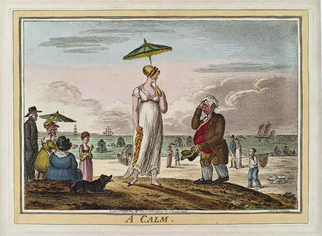 Jane Austen & Company Reads Sanditon