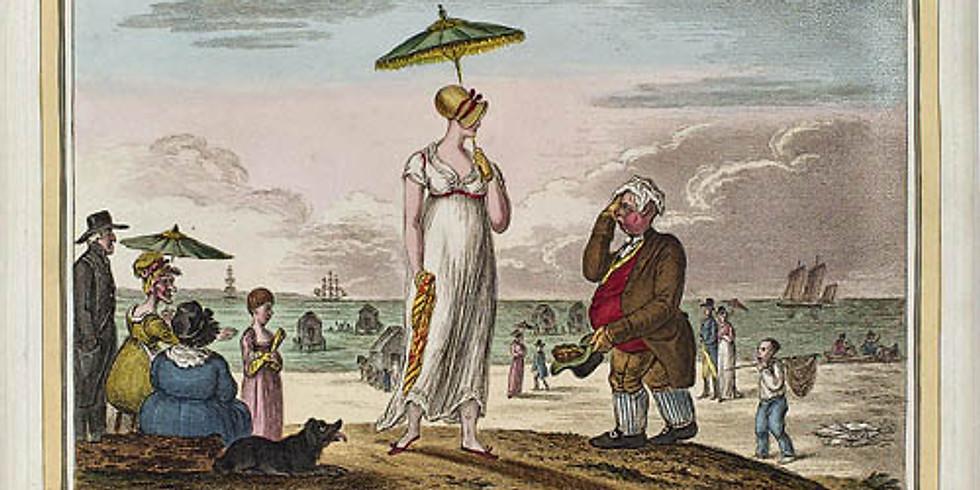 Sanditon ~ by Jane Austen