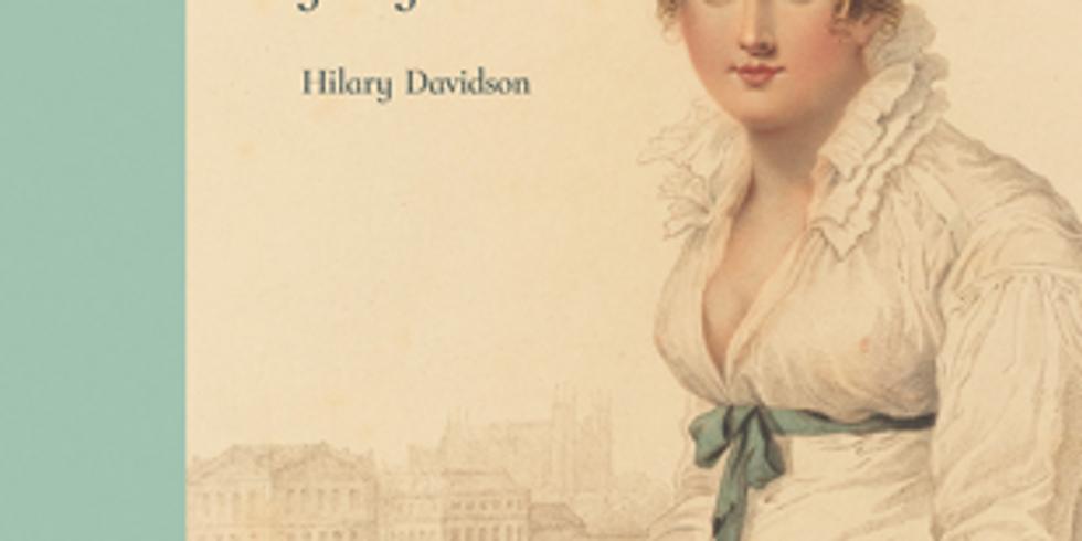 Dressing with Jane Austen