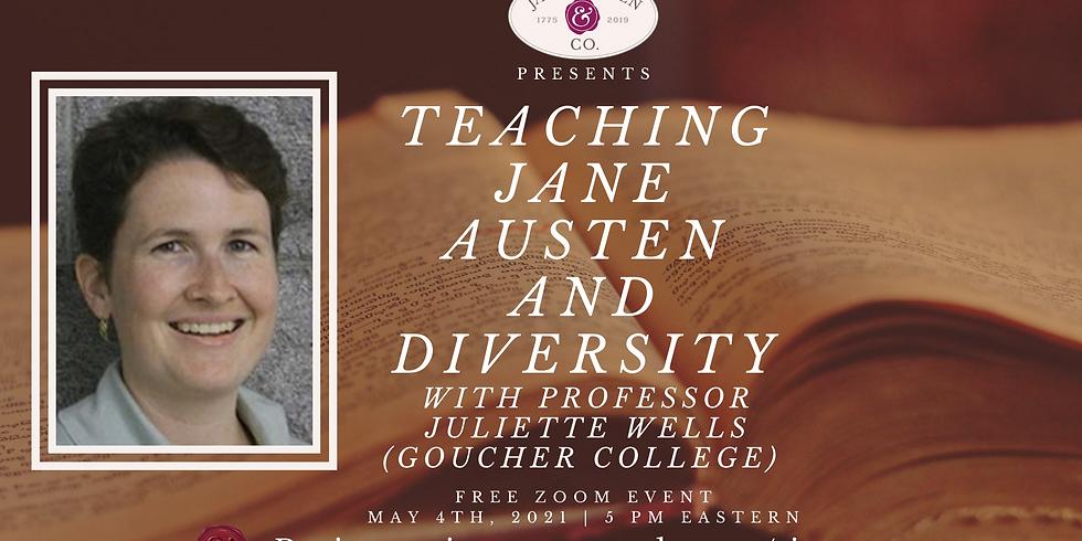 Teaching Jane Austen and Diversity