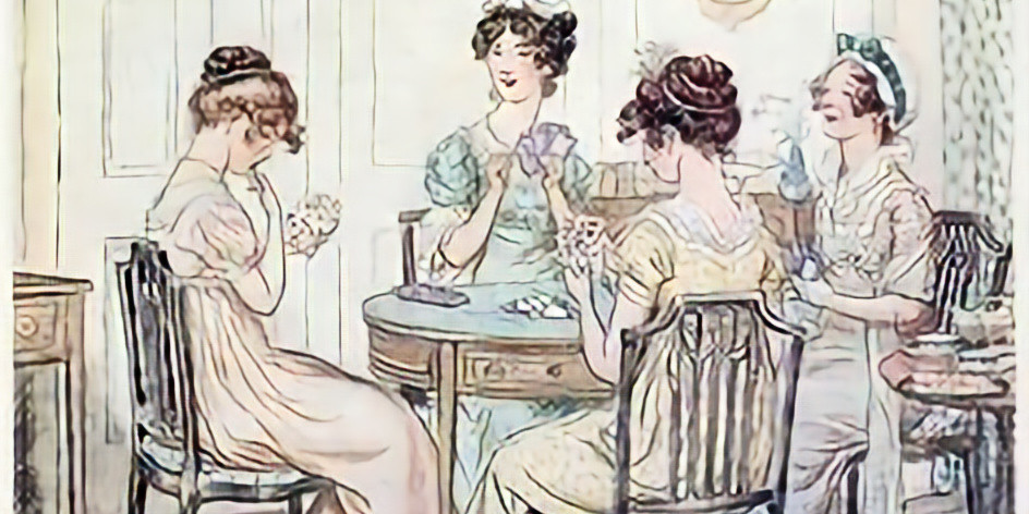 Playing Games with Jane Austen (1)