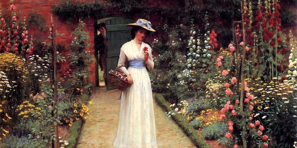 Gardening with Jane Austen