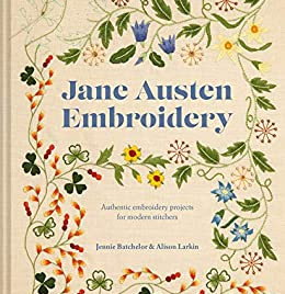 Crafting with Jane Austen, July 23rd at Noon EDT