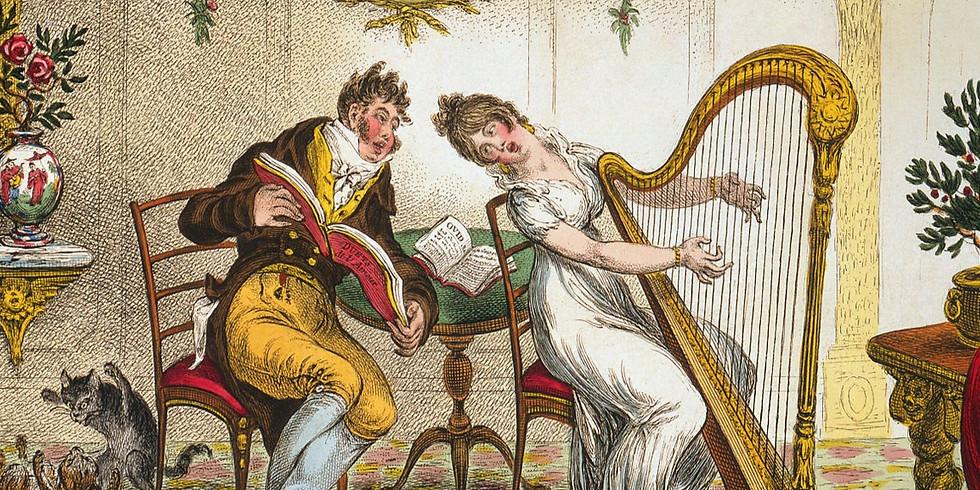 Making Music with Jane Austen