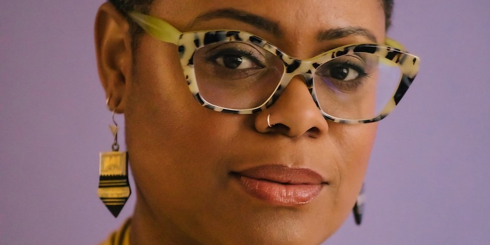 Remixing Pride and Prejudice: A Conversation with Author Ibi Zoboi