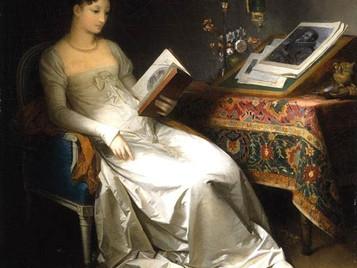 Read Along with Jane Austen