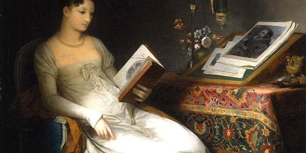 Reading with Jane Austen