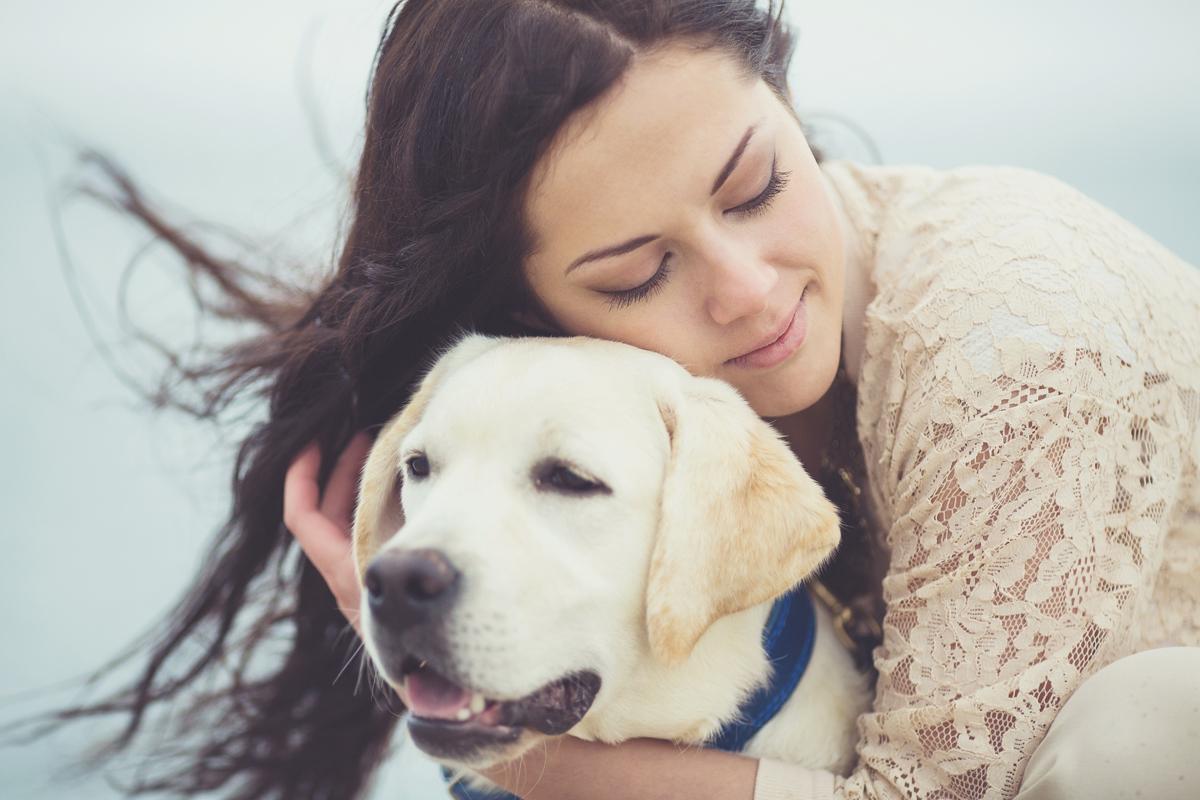 PURES長期支持-導盲犬培訓