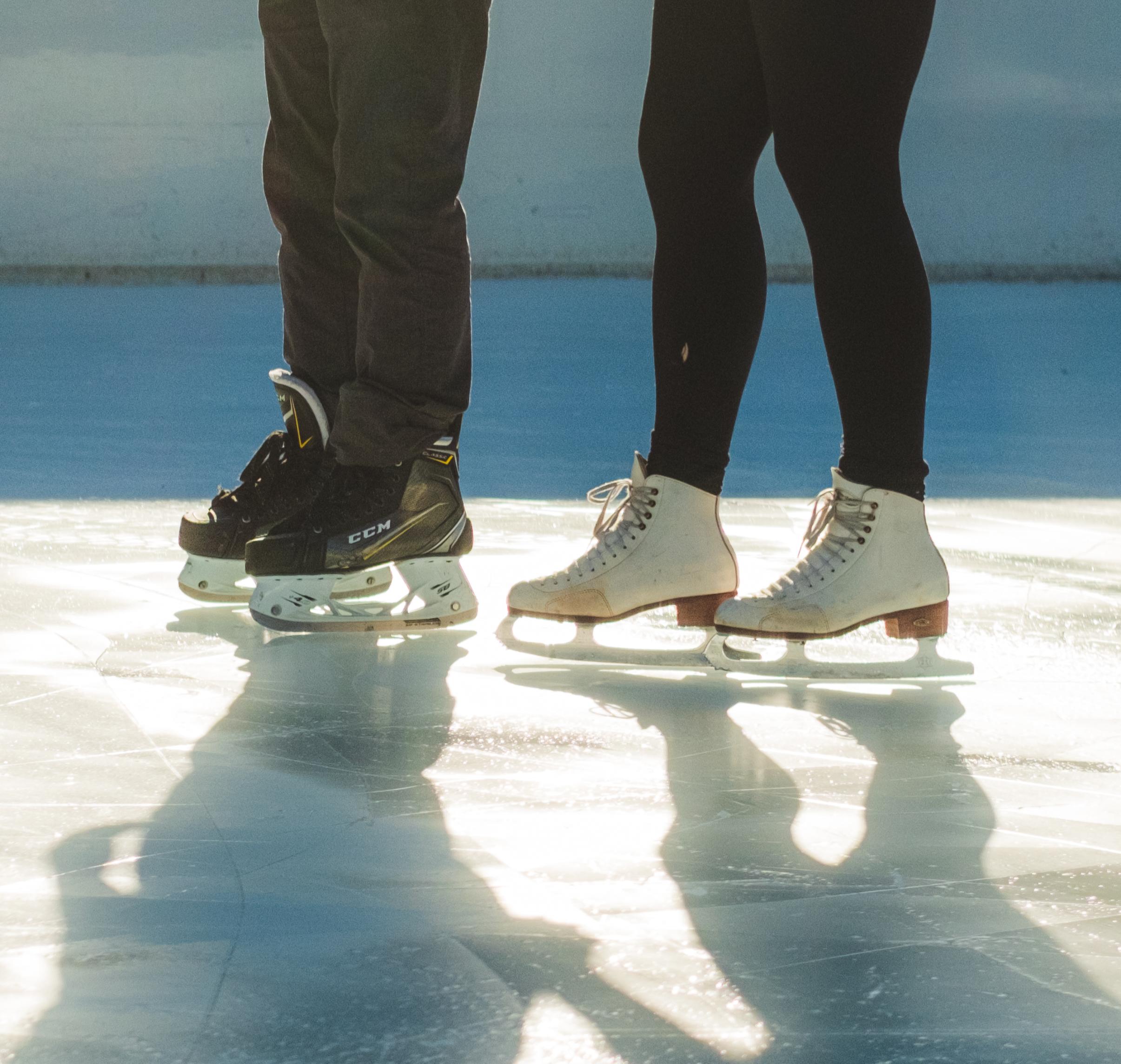 Weekday Open Skate