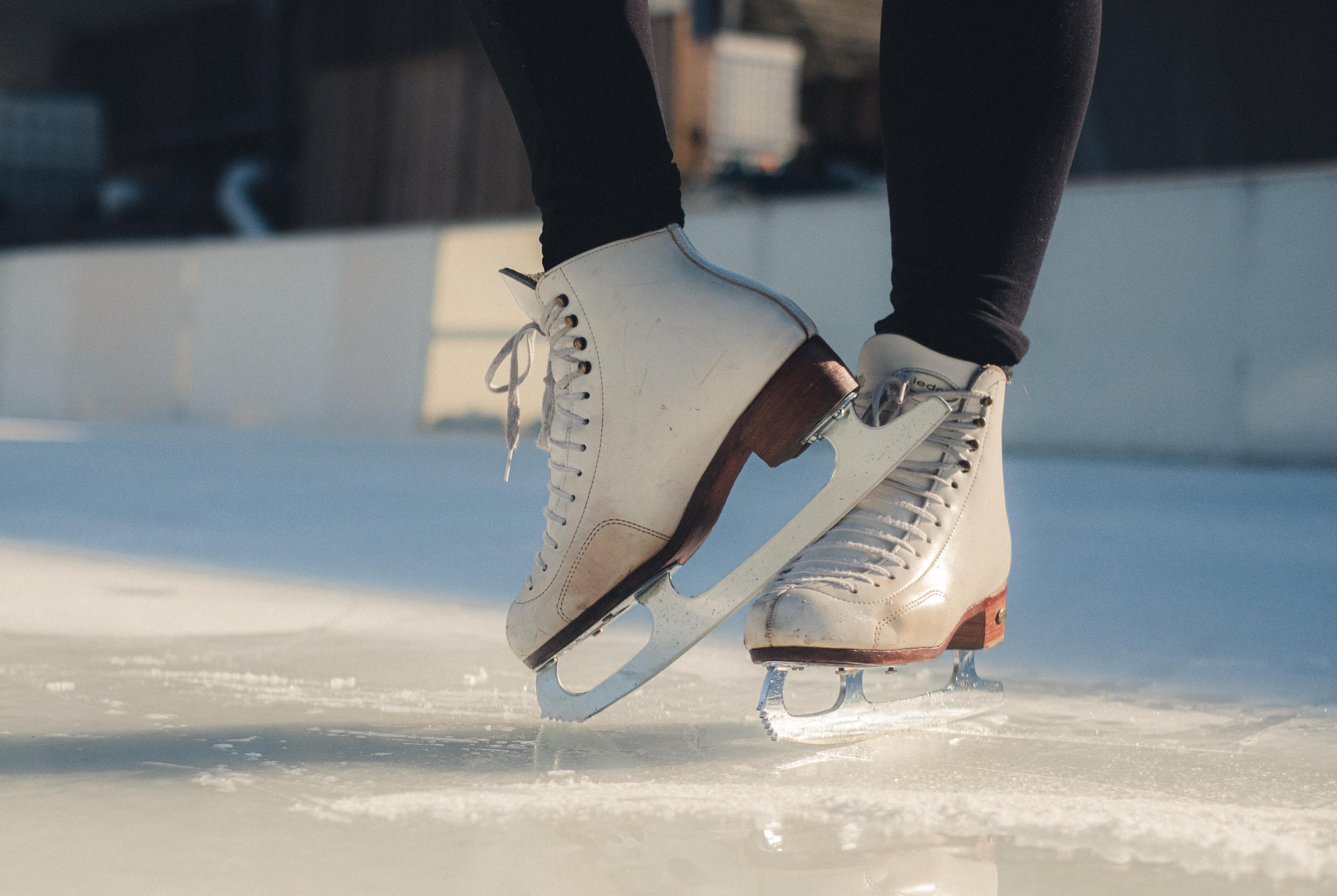 Weekend Skate Session Sign ups