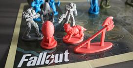 Fallout Nanoforce Series 1 Boxed Volume 1