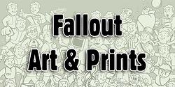 Fallout Art & Prints   thatswhatshiisaid