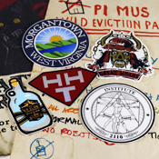 Fallout stickers by TheWastelandCache