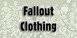 Fallout Clothing   thatswhatshiisaid
