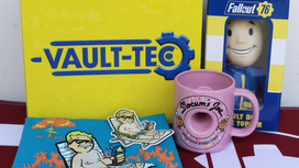 Bethesda Gear Haul - June 2020