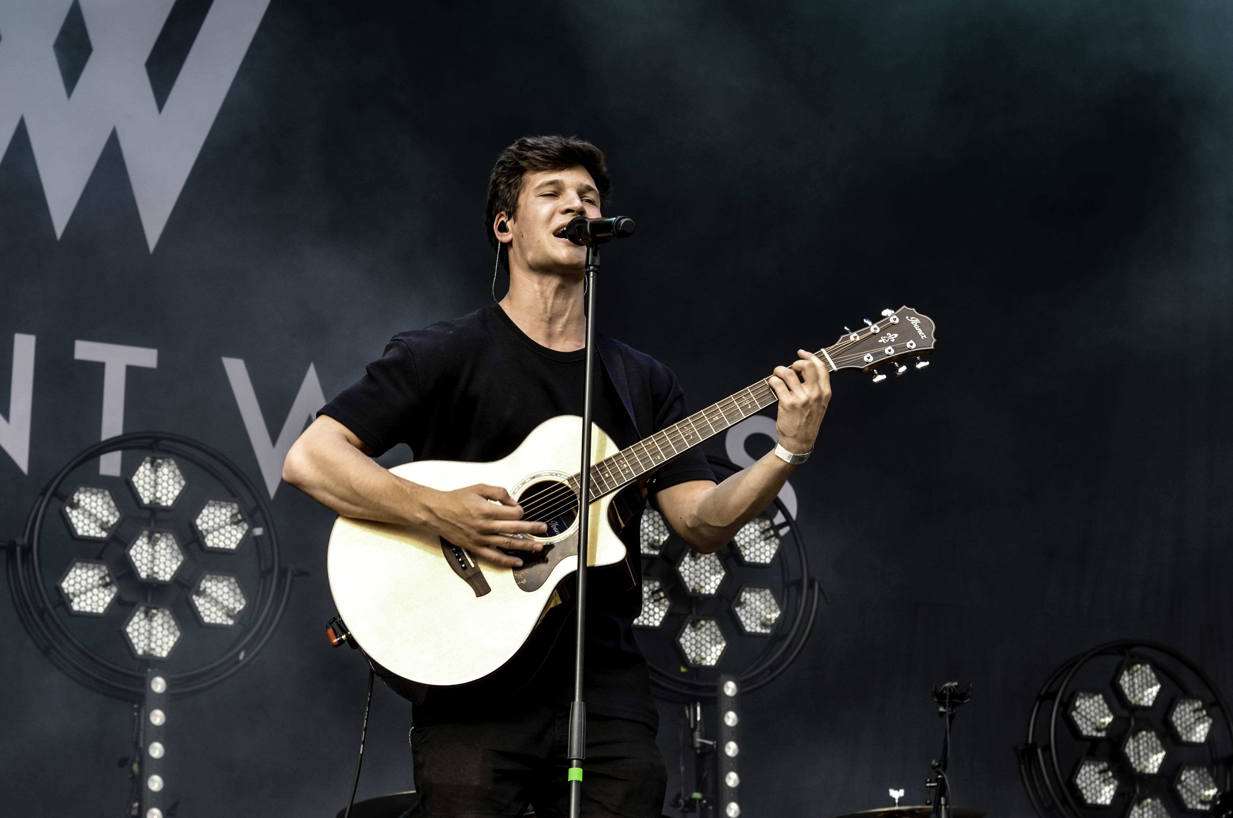 Wincent Weiss - Alm Open Air