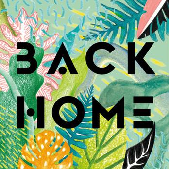 BACK HOME FESTIVAL #1