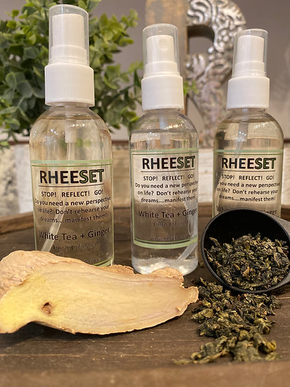 RheeSet Body & Room Spray