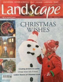 Landscape Magazine Dec 2017