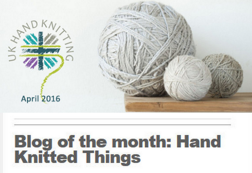 UK Hand Knitting