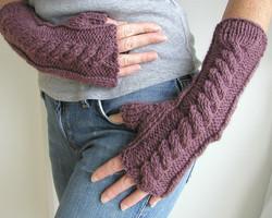 Weekend Gloves