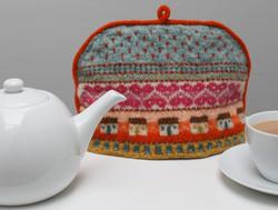 Home Sweet Home Tea Cosy
