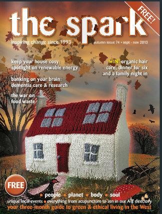 The Spark Sept 2013