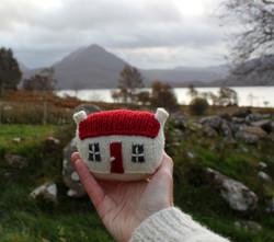 Mini Croft House