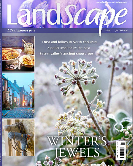 Landscape Jan/Feb 2016