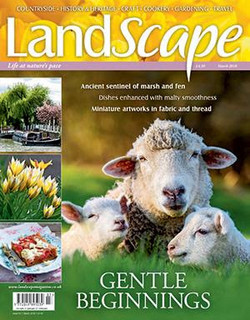 Landscape Mag Feb Mar 2018