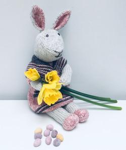 Alice Bunny