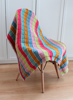 Special Chunky Blanket