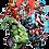 Thumbnail: Kit de fiesta Avengers