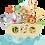 Thumbnail: Kit de fiesta Arca de Noé